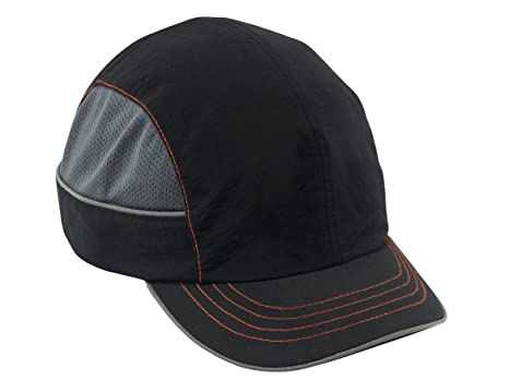 ad1d85df76f Ergodyne Skullerz 8950 Safety Bump Cap with Short Brim