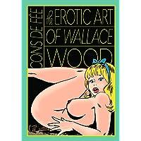 Cons De Fee: Erotic Art Of Wallace Wood