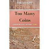 Too Many Coins (Jewish Regency Mysteries)