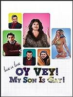 Oy Vey My Son Is Gay