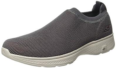 6ed4e2989ce0d Skechers Men's GO Walk 4-Intend Nordic Walking Shoes
