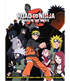 Naruto Shippuden (Movie 6) Road to Ninja (DVD)