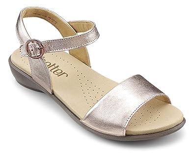 b6e096d189 Hotter Womens Tropic Extra Wide Sandal: Amazon.co.uk: Shoes & Bags