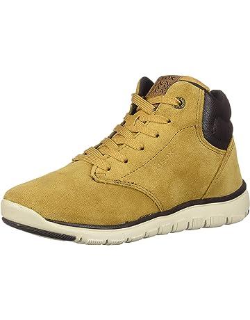 790a4201b Amazon.es  Botas - Zapatos para niño  Zapatos y complementos