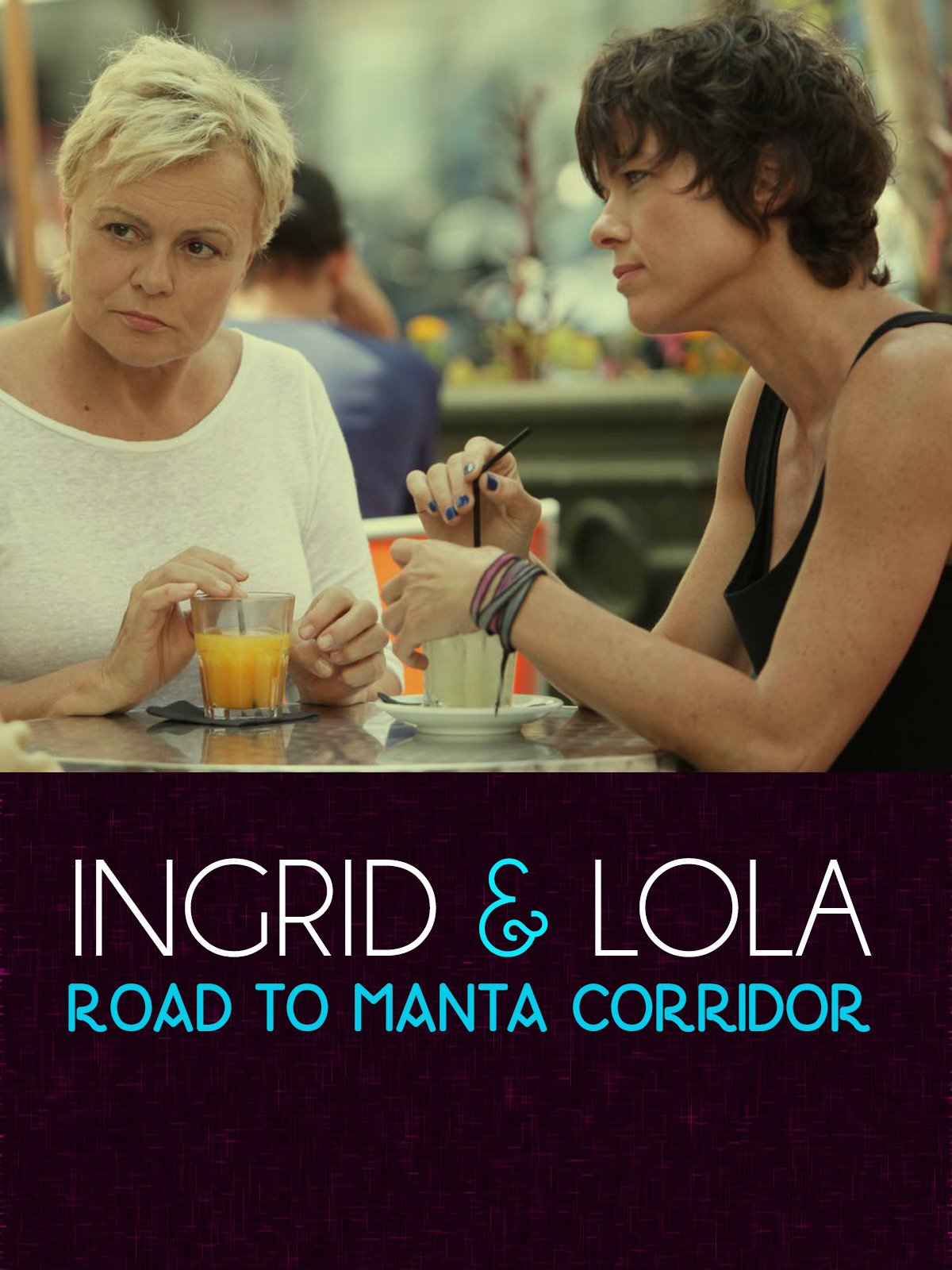 Amazon.com: Ingrid & Lola - Road to Manta Corridor: Muriel Robin, Anne Le Nen, Pascal Ternisien, Jérôme Foulon: Amazon Digital Services LLC