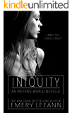 Iniquity: An Inferno World Novella