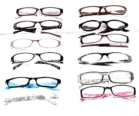 Women +1.75 Repair Kit Cases Ladies CLEARANCE Lot 2 READING EYE GLASSES
