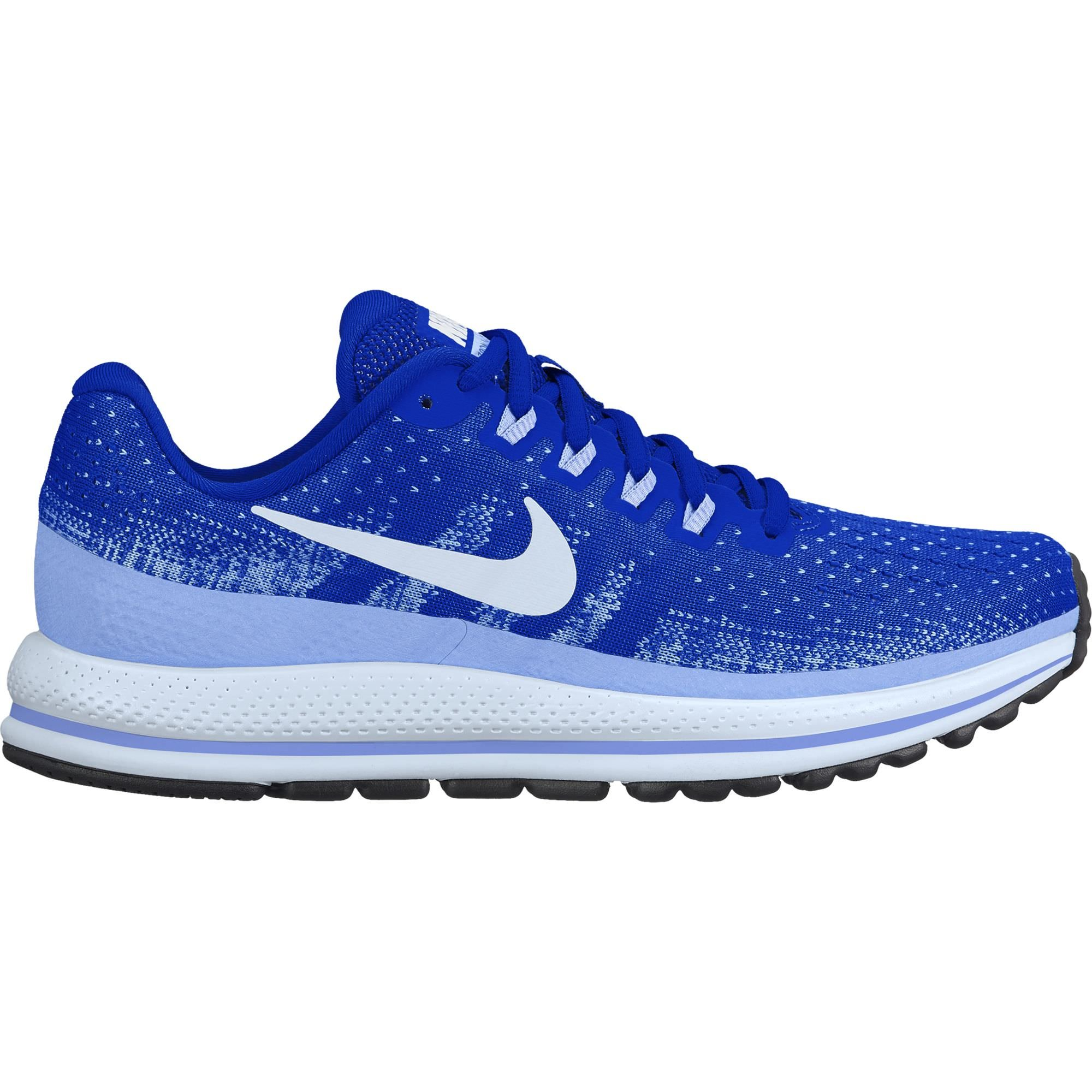 Nike Women's Air Zoom Vomero 13 Running Shoe Racer Blue/Blue Tint-Royal Pulse-White 6.0