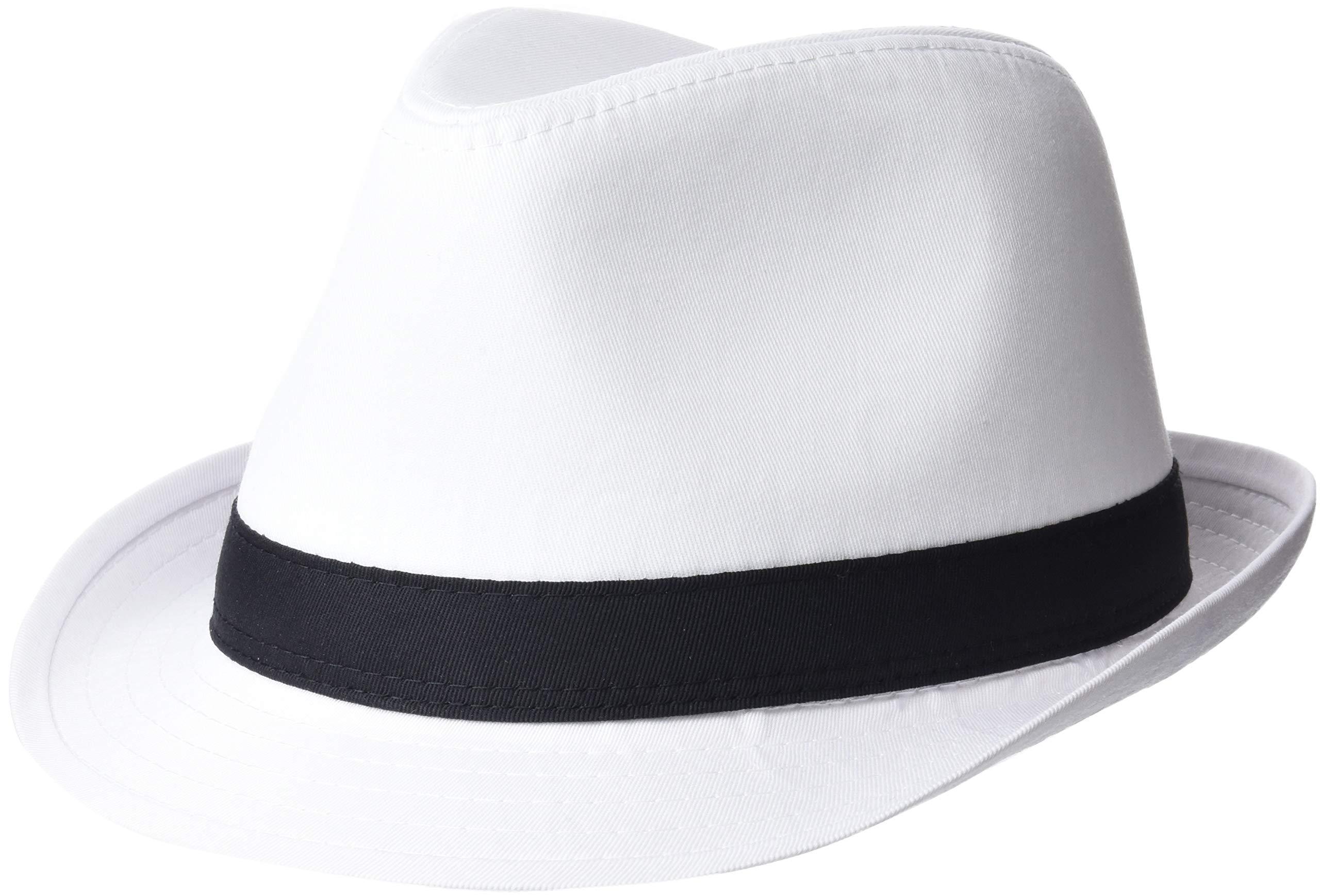 I piu votati nella categoria Cappelli Fedora da uomo   recensioni ... 33c96327cad1