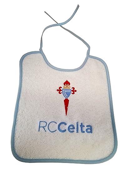 R.C. Celta de Vigo Babcel Babero 9ac6c9eec6034