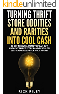 9c52e1c89f Turning Thrift Store Oddities And Rarities Into Cool Cash  50 Off The Wall  Items You