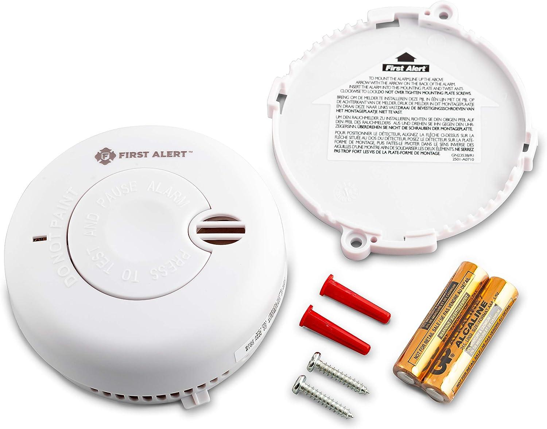 First Alert Rauchwarnmelder FA-SA-700LLE