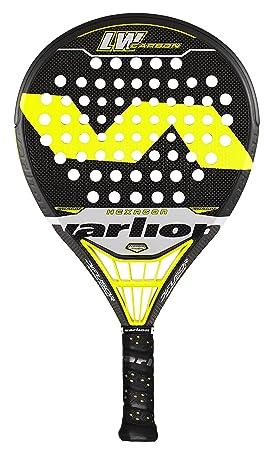 VARLION L.W. Carbon Hexagon Difusor - Pala de pádel Unisex ...