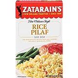 Zatarain's Rice Pilaf, 6.3 oz