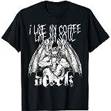 8f36a2d43b7 Amazon.com: BLACK CRAFT t-Shirt Men's - Lucipurr MT018LR: Clothing