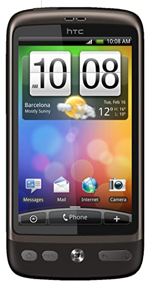 amazon com htc a8181 desire unlocked quad band gsm phone with rh amazon com Sprint HTC User Guide HTC Droid User Guide