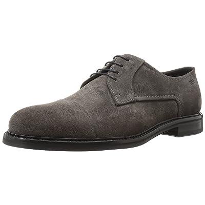HUGO by Hugo Boss Men's Neoclass Derb Work Shoe | Shoes