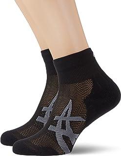 running socks men asics