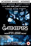 The Gatekeepers [DVD]
