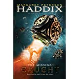 Caught (The Missing Book 5)