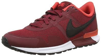 Nike Air Pegasus 83/30 Short de Course à Pied Trainer Rouge Rouge