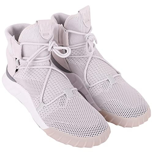 save off 5bd61 a16a1 adidas Men's Tubular X 2.0 Pk CQ1375 Fitness Shoes, Grey ...