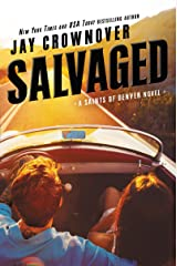 Salvaged: A Saints of Denver Novel Kindle Edition