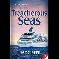 Treacherous Seas (Provincetown Tales) book cover