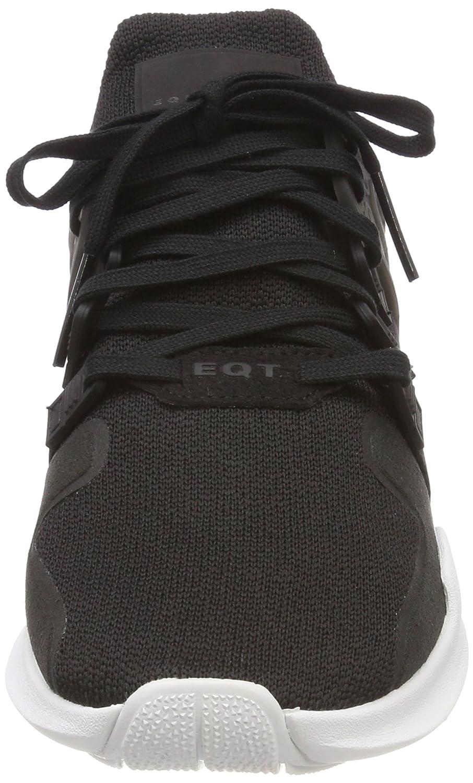 Adidas Eqt Support Adv Boys Sneakers Black