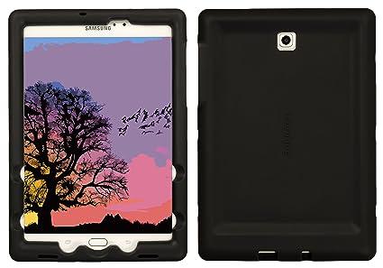 Tab S2 Nook 8 BobjGear protezione Tablet caso Custodia robusta BOBJ per Samsung Galaxy Tab S2 8.0 Verde