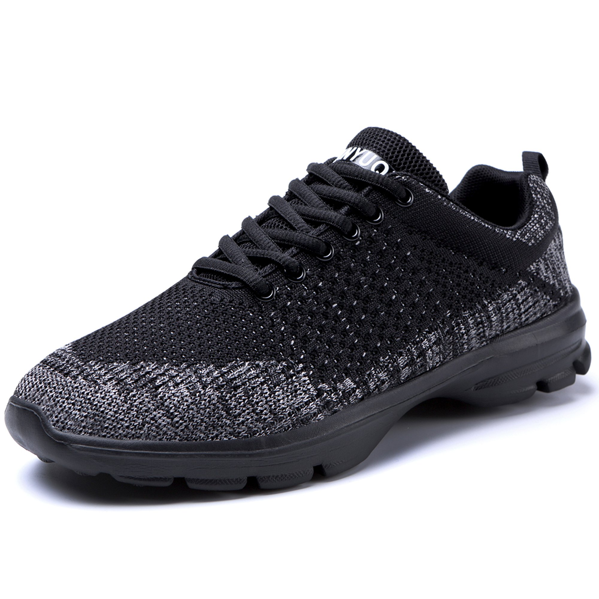 eyeones Men's Women's Lightweight Walking Sneakers Shoes for Athletic Casual Outdoor Sports