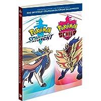 The Pokémon Company Schwert und Schild Das offizielle Lösungsbuch für die Galar-Region