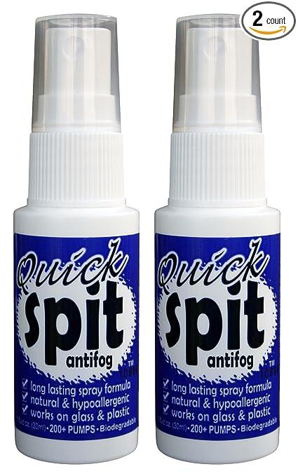 Amazon.com   Jaws Quick Spit Antifog Spray (Pack of 2) 0c5eb4918b20c