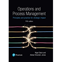 Operations and Process Management PDF eBook