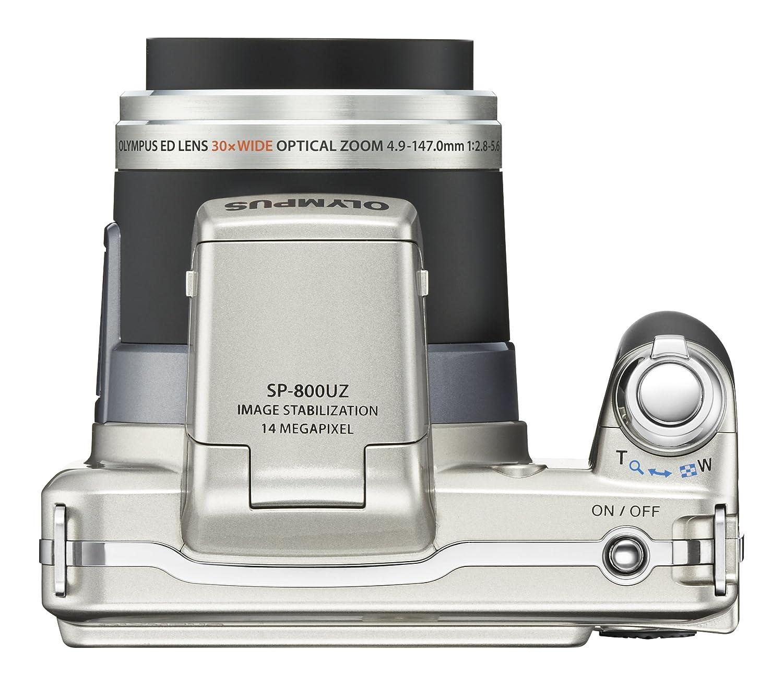 amazon com olympus sp 800uz 14mp digital camera with 30x wide rh amazon com olympus camera sp-800uz price Olympus SP-800UZ Manual