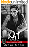 KAT: Southside Skulls Motorcycle Club (Skulls MC Romance Book 6)