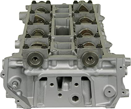 PROFessional Powertrain 2C13 Chevrolet 350 64-85 Remanufactured Cylinder Head