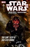 Star Wars: Darth Maul - Son of Dathomir (2014) #1 (of 4)