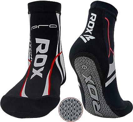 RDX MMA Socks