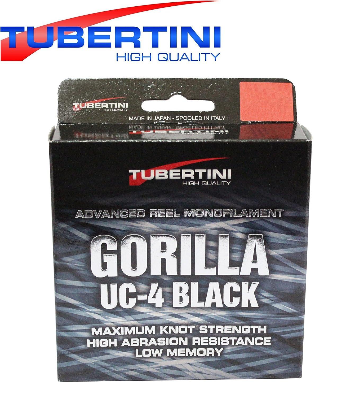 Lenza Tubertini Gorilla UC4 350 m bobina