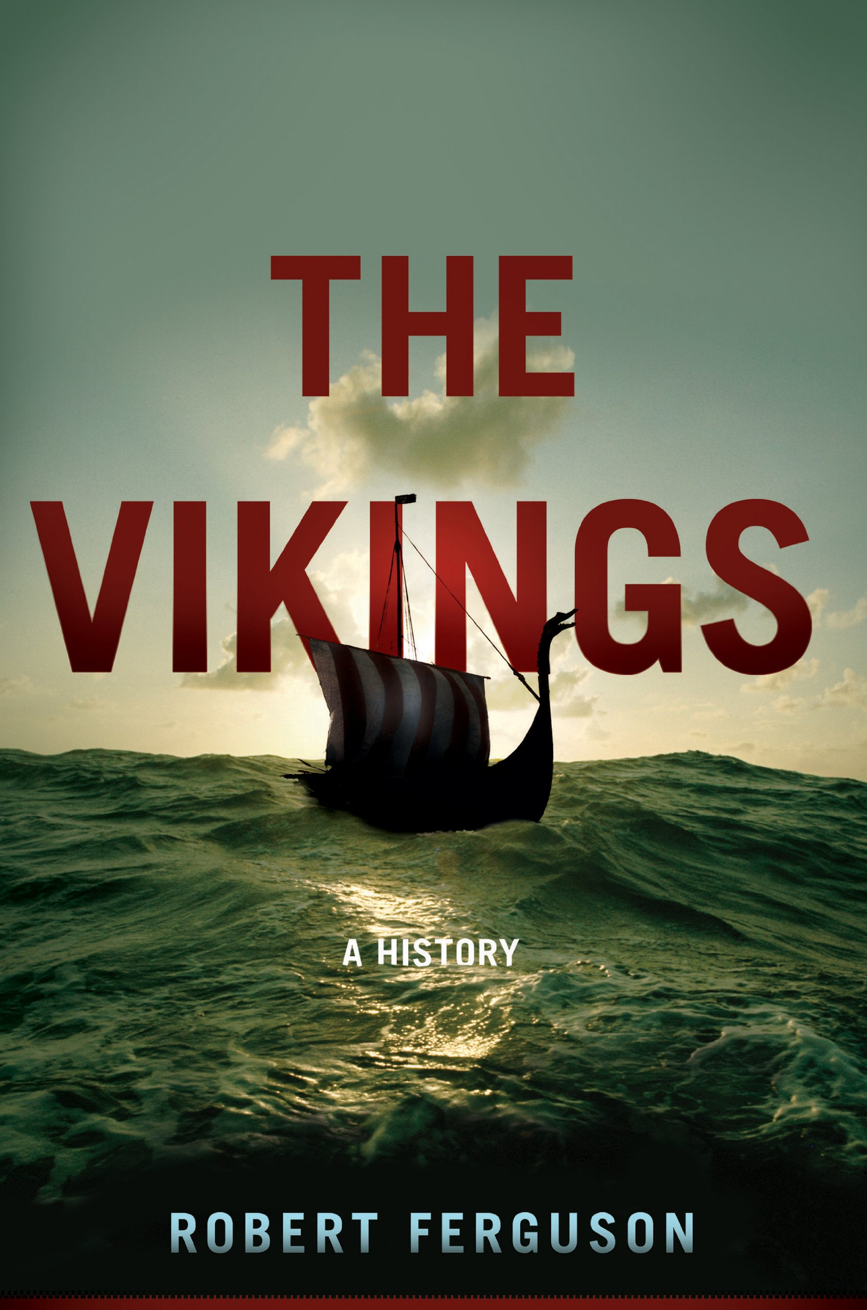 Download The Vikings: A History ebook