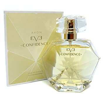 Amazoncom Avon Eve Confidence Eau De Parfum For Her 50ml 17fl