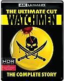 Watchmen: Ultimate Cut [4K UHD] [Blu-ray]