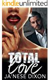Total Love: A BWWM Romance (Blazin' Love Book 10)