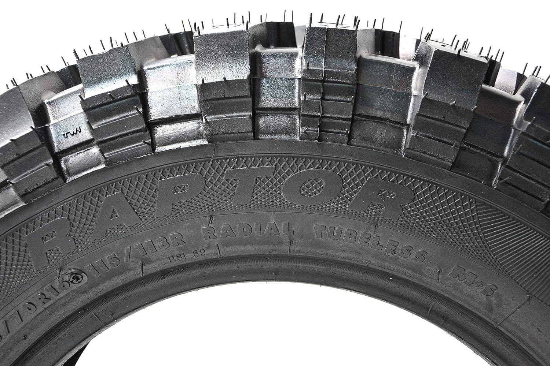 REIFEN 245//70 R16 RAPTOR Maxxis Trepador Muster kopie Offroad Gel/ände 4x4 MT M+S