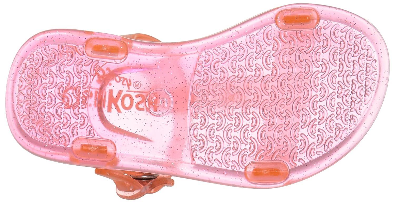 OshKosh BGosh Sienna Girls T-Strap Sandal Coral 10 M US Toddler OshKosh B/'Gosh SIENNA-G K