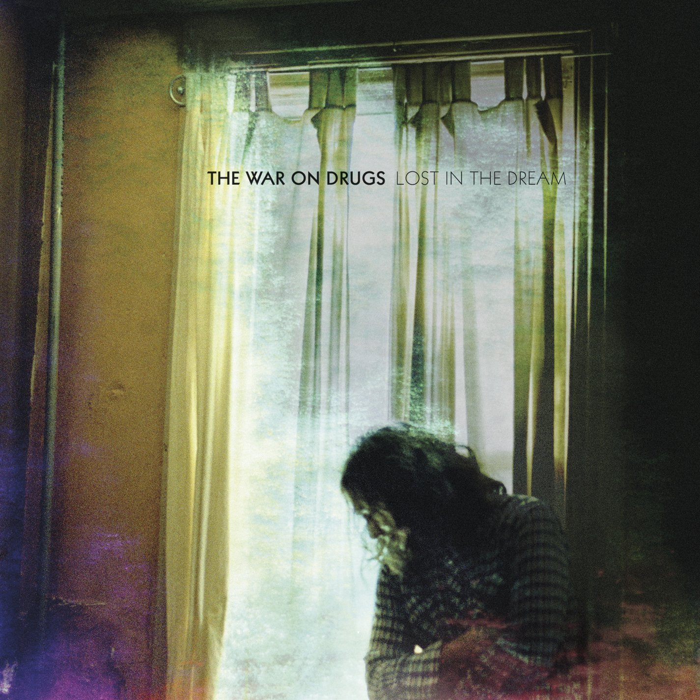 Vinilo : The War on Drugs - Lost in the Dream (2 Disc)