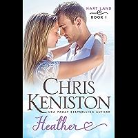 Heather (Hart Land Book 1)