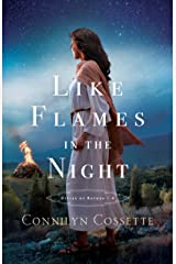 Like Flames in the Night (Cities of Refuge Book #4) Kindle Edition