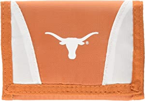 Officially Licensed NCAA Chamber Wallet, One Size, Multi Color